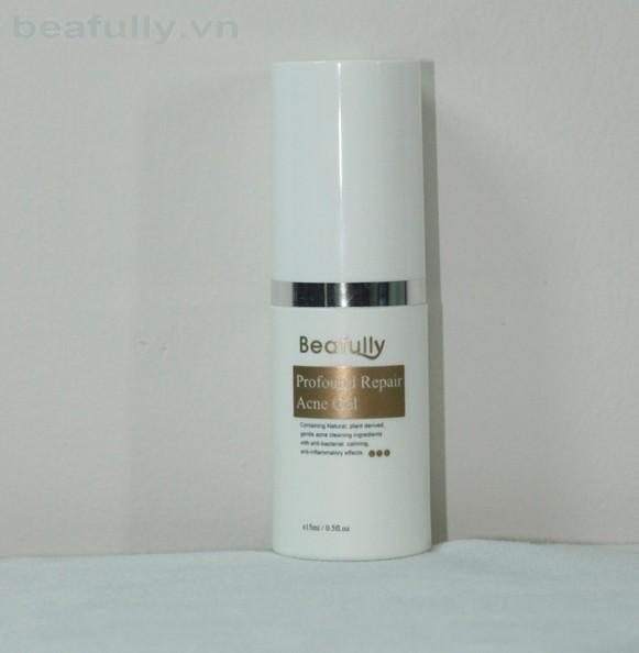 Gel trị mụn và phục hồi da mụn - Profound repair acne gel
