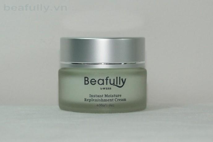 Kem bổ sung độ ẩm cấp kỳ cao cấp - Instant moisture replenishment cream