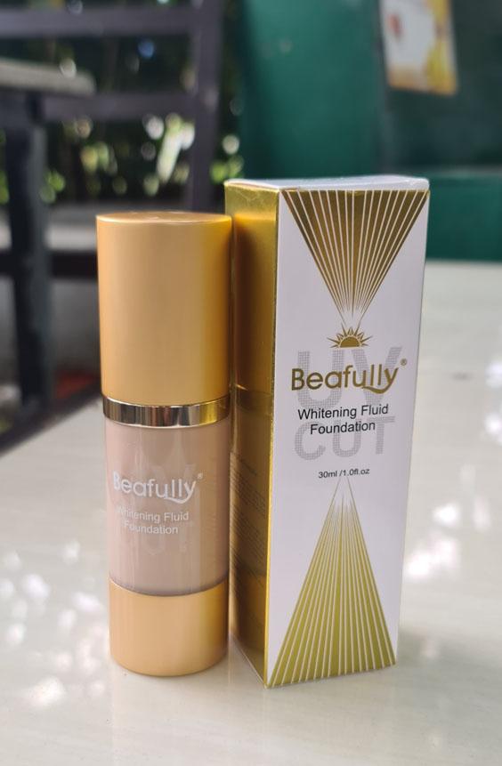 Kem chống nắng làm trắng da - Nutri-UV Protector