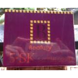 5SK hồi phục da lão hóa - 5SK time capsule